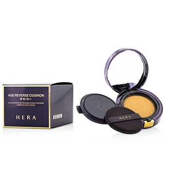 Hera Age Reverse Cushion SPF38 With Extra Refill - #C21 Pink Vanilla Cover