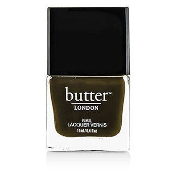 Butter London Nail Lacquer - # Lust Or Must
