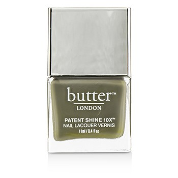 Butter London Patent Shine 10X Nail Lacquer - # Over The Moon