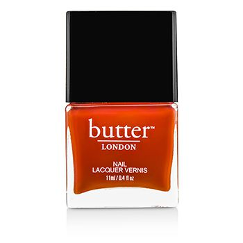 Butter London Nail Lacquer - # Jaffa