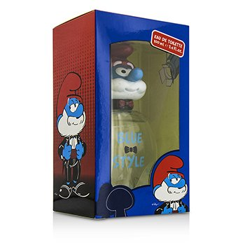 The Smurfs Papa Eau De Toilette Spray