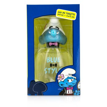 The Smurfs Vanity Eau De Toilette Spray