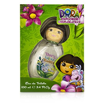 Dora The Explorer Dora & Boots Eau De Toilette Spray