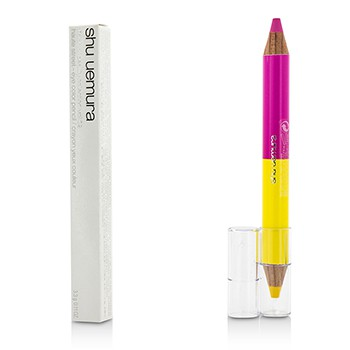 Shu Uemura Dual End Eye Color Pencil (The Vision of Beauty Haute Street Collection Vol.02) - #Warm x Vibrant