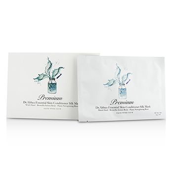 Dr. Althea Essential Skin Conditioner Silk Mask - Silk Sheet Type