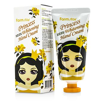 Farm Stay Princess Whitening Hand Cream