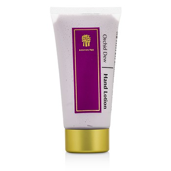Banyan Tree Gallery Orchid Dew Hand Lotion