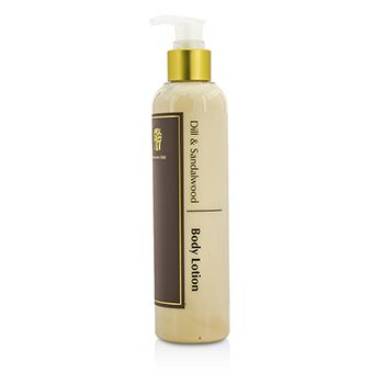 Banyan Tree Gallery Dill & Sandalwood Body Lotion