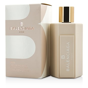 Balenciaga B Skin Perfumed Shower Gel