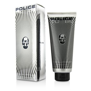 Police To Be The Illusionist All Over Shampoo