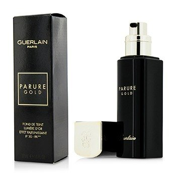 Guerlain Parure Gold Rejuvenating Gold Radiance Foundation SPF 30 - # 03 Beige Naturel