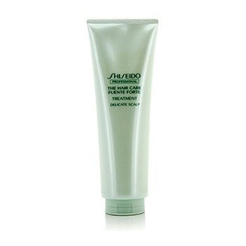Shiseido The Hair Care Fuente Forte Treatment (Delicate Scalp)