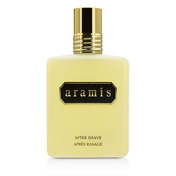 Aramis Classic After Shave Lotion Splash (Unboxed)