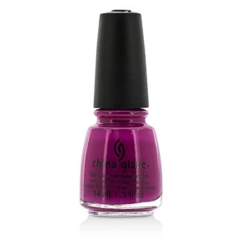 China Glaze Nail Lacquer - Make An Entrance (195)