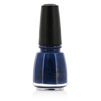 China Glaze Nail Lacquer - First Mate (948)