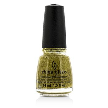 China Glaze Nail Lacquer - Golden Enchantment (552)