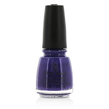 China Glaze Nail Lacquer - Grape Pop (860)