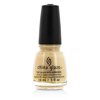 China Glaze Nail Lacquer - Heaven (079)