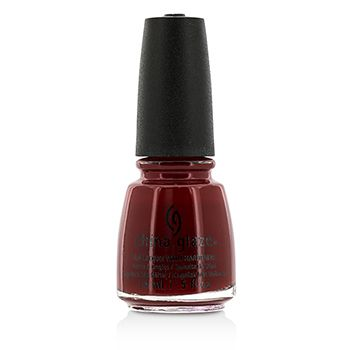 China Glaze Nail Lacquer - High Roller (212)