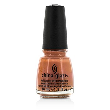 China Glaze Nail Lacquer - Mimosas Before Manis (1156)