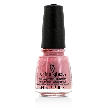 China Glaze Nail Lacquer - Pink Ie Promise (1149)