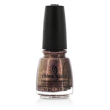 China Glaze Nail Lacquer - Sex On The Beach (157)
