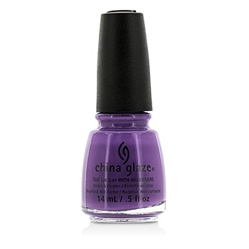 China Glaze Nail Lacquer - Spontaneous (233)