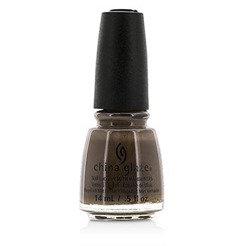 China Glaze Nail Lacquer - Street Chic (997)