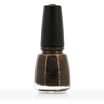China Glaze Nail Lacquer - Unplugged (648)