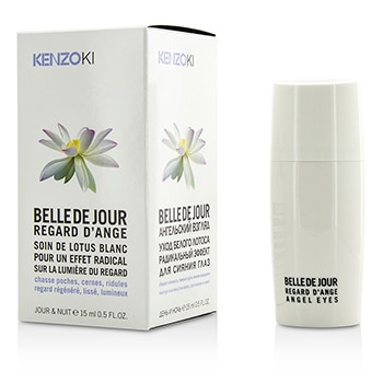 Kenzo Kenzoki Belle De Jour Angel Eyes White Lotus Care