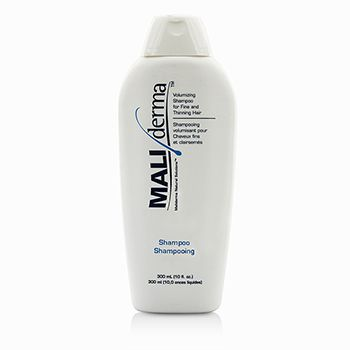 Maliderma Volumizing Shampoo (For Fine and Thinning Hair)