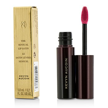 Kevyn Aucoin The Sensual Lip Satin - #Silk