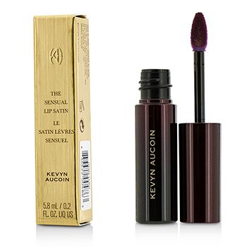Kevyn Aucoin The Sensual Lip Satin - #Bloodroses