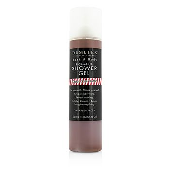 Demeter Candy Cane Truffle Shower Gel