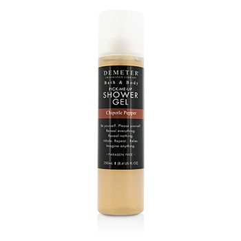 Demeter Chipotle Pepper Shower Gel