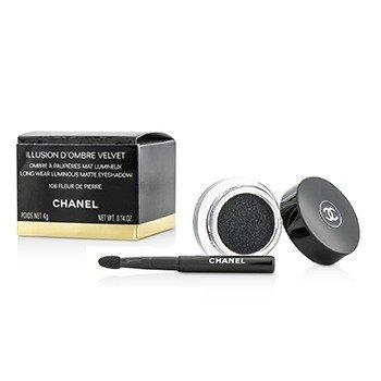 Chanel Illusion DOmbre Long Wear Luminous Eyeshadow - # 106 Fleur De Pierre