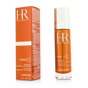 Helena Rubinstein Force C Booster Fluid - Plump & Glow - Chrono-Revealed