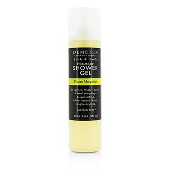 Demeter Frozen Margarita Shower Gel