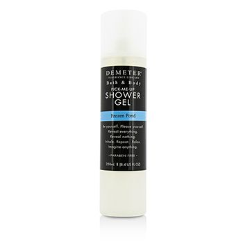 Demeter Frozen Pond Shower Gel