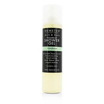 Demeter Greenhouse Shower Gel
