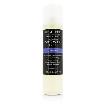 Demeter Lavender Shower Gel
