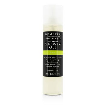 Demeter Lime Shower Gel