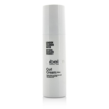 Label.M Curl Cream (Multiple-Effect Curl/ Blow-Dry Cream)