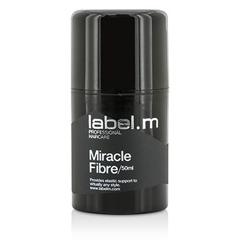 Label.M Miracle Fibre (Provides Elastic Support To Virtually Any Style)