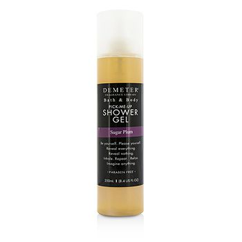 Demeter Sugar Plum Shower Gel