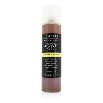 Demeter Vanilla Cake Batter Shower Gel