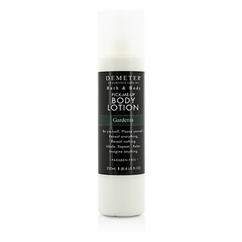 Demeter Gardenia Body Lotion