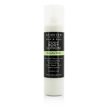 Demeter Honeydew Melon Body Lotion