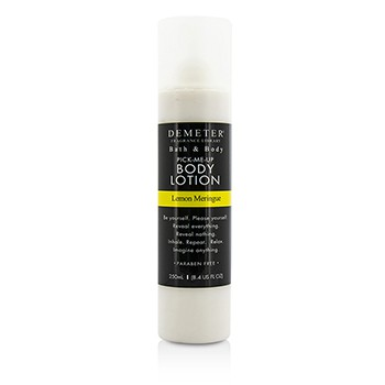 Demeter Lemon Meringue Body Lotion