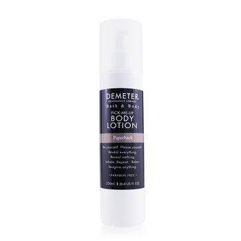 Demeter Paperback Body Lotion
